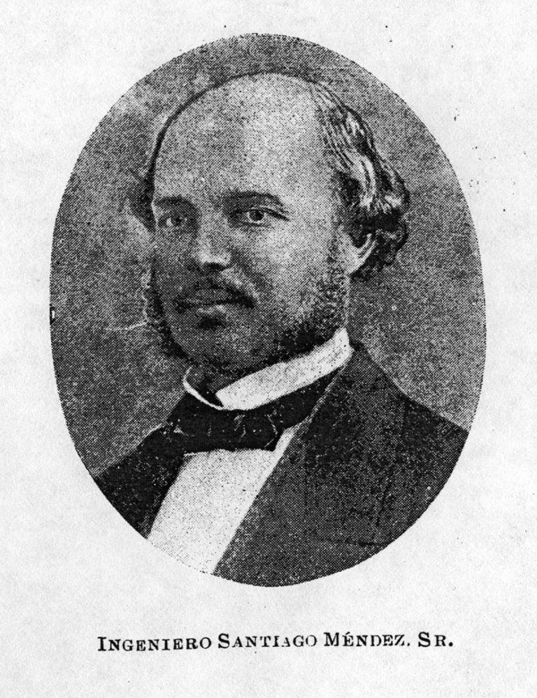 Ingeniero Santiago Méndez